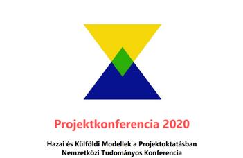 Projektoktatási konferencia az EKTI szakembereinek részvételével