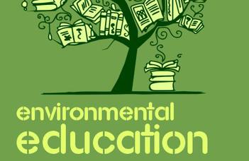 Intézetünk munkatársának tanulmánya az intézményes környezeti nevelésről indiai pedagógusképzési tankönyvben