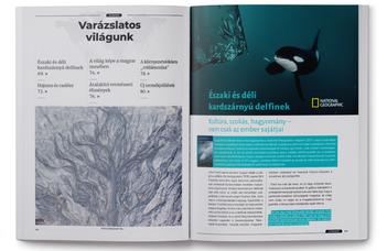 Intézetünk munkatársának cikke a Várazslatos Magyarország nyári számában